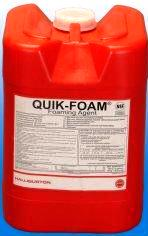 QUIK-FOAM ® AGENT MOUSSANT HAUTE PERFORMANCE